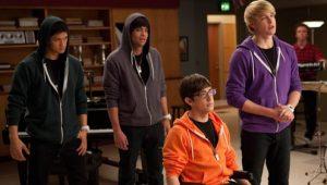 Glee: S02E13