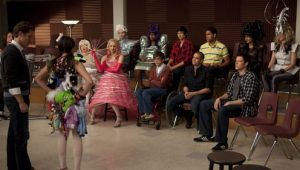 Glee: S01E20