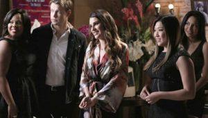 Glee: S05E17