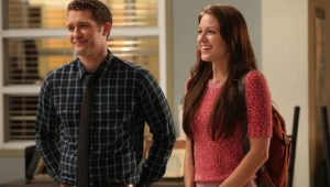 Glee: S04E01
