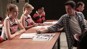 Glee: S01E07
