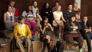 Glee: S02E20