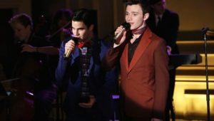Glee: S05E18