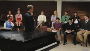 Glee: S01E19