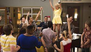 Glee: S05E12