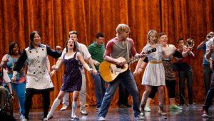 Glee: S02E19