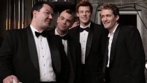 Glee: S01E03