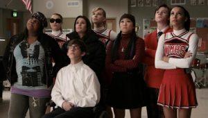 Glee: S01E08