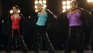 Glee: S01E15