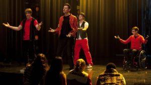 Glee: S04E16