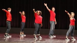 Glee: S01E01
