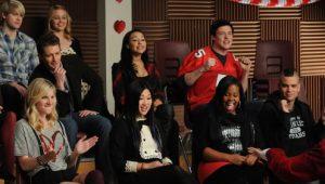 Glee: S02E12