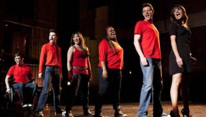 Glee: S04E19