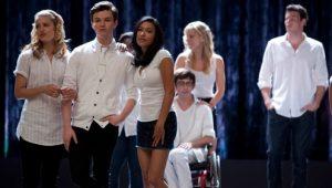 Glee: S02E03