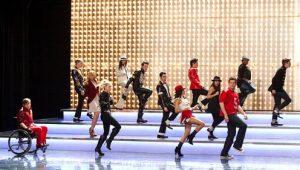 Glee: S03E11