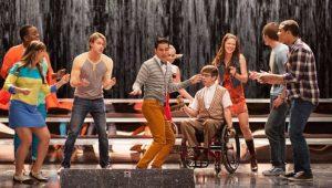 Glee: S04E20