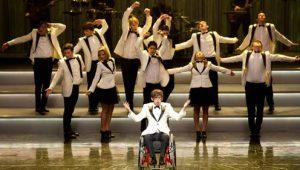 Glee: S03E08