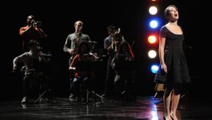 Glee: S02E21