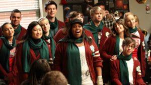 Glee: S02E10