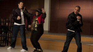 Glee: S01E21