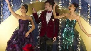 Glee: S05E08