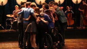 Glee: S06E06