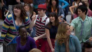 Glee: S02E18