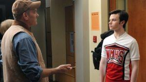 Glee: S01E18