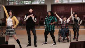 Glee: S01E02