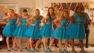Glee: S04E11