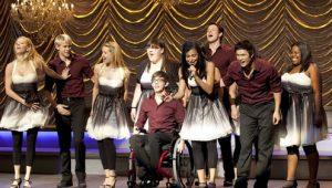 Glee: S02E09
