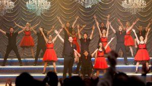 Glee: S03E21