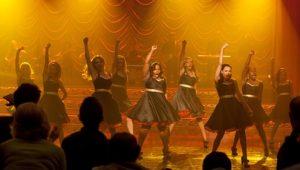 Glee: S03E14