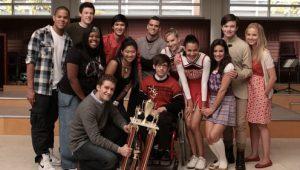 Glee: S01E13