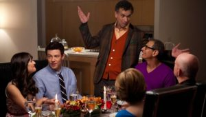 Glee: S03E13