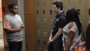 Glee: S03E16