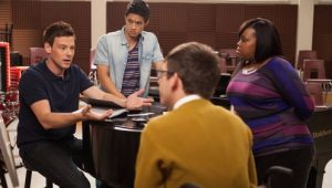 Glee: S04E05