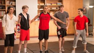 Glee: S04E12